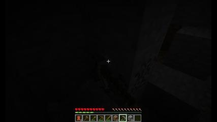 Minecraft оцеляване Ep.1