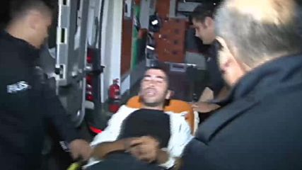 Turkey: Prisoner escapes Istanbul jail, injures 11 in stabbing spree