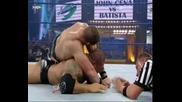 John Cena vs. Batista - Summerslam 2008