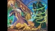Хари Потър Илюстрации
