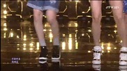 4minute ( with 2am's Jo Kwon ) - What's Your Name? - S B S Inkigayo [ 19.05.2013 ] H D