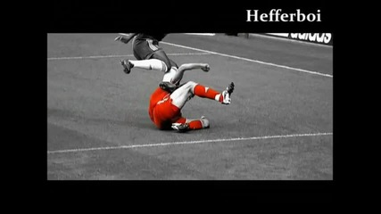 Steven Gerrard - Captain Fantastic 2010 Hd
