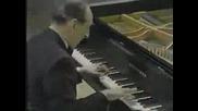 Шопен - Балада 1 (В Изпълнение На Хоровиц)