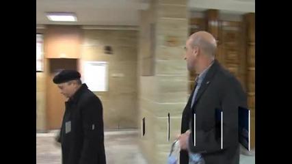 Йордан Лечков заяви, че делата срещу него са смешни и скалъпени от един и същи прокурор от Сливен