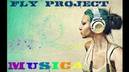 • Hoва румънска тyпалка • Fly Project - Musica