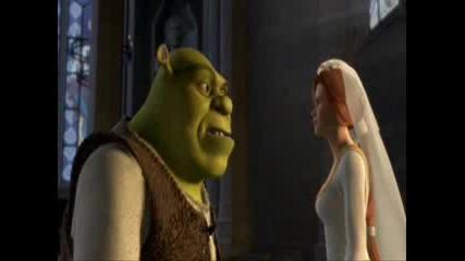 Shrek (четвърта Част)