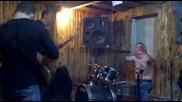 Взрив - Лиготии & Гневът (опит 1 - ) (репетиция 15.12.2010)