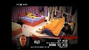 vip brother 3 - най добритe моменти на Ицо в къщата