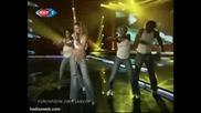 Hadise - Eurovision 2009 D Tek Tek.flv
