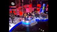 Иван Ангелов От Music Idol 2 Напусна!