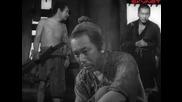 Рашомон (1950) бг субтитри ( Високо Качество ) Част 2 Филм