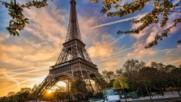 Ето защо Париж се смята за един от най-красивите градове