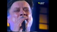 Halid Beslic - Jesen u meni - (Live) - (Skenderija 2001)