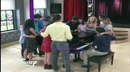 Violetta 3: Ser mejor - финал на 80-ти еп. (15.02.)