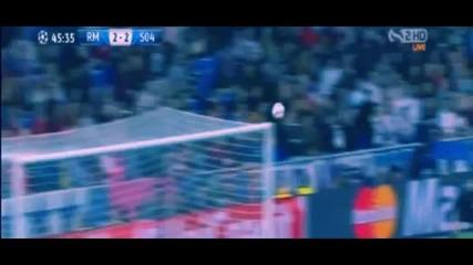 Реал Мадрид загуби сензационно от Шалке 04 с 3:4 в реванш от 1/8-финалите на Шампионска лига