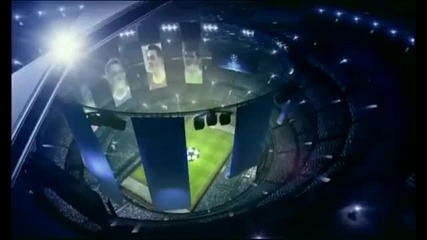 Champions League Intro 2011 2012 - Youtube