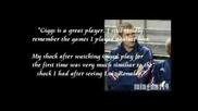 Ryan Giggs The Legend