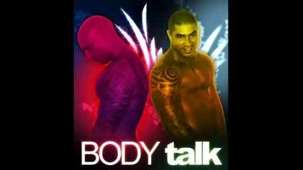 Juan Magan Feat. Bodytalk - Akordeon De La Vida