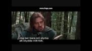Sagan Om Ringen - Nu Kommer Det Tomtar