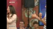 Άντζελα Δημητρίου-LIVE,1