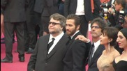 The 68th Cannes Film Festival Closes