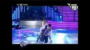 Vip Dance - Николета Лозанова и Нед танцуват Хип - хоп !