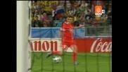 Euro 2008 - Русия - Швеция 2:0 Голът На Андрей Аршав *HQ*