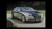 Novoto Bugatti Bordeaux