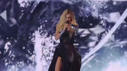 Сърбия на Евровизия 2019 Nevena Bozovic - Kruna