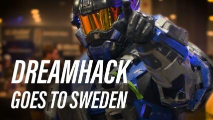 DreamHack Sweden 2018