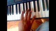 pernik klavir Acko