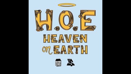 Lunchmoney Lewis feat. Ty Dolla $ign - H.o.e. (heaven On Earth)