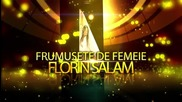 (2013) Румънска Фолк, Florin Salam si Ninel de la Braila - frumusete de femeie