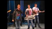 Boban Rajovic - Ne vjerujem, ne vjerujem - (Official Video 2012) HD