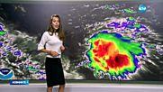 В Атлантическия океан се образува втори ураган