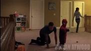 Убийство на дете - Ужасяваща шега