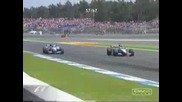 Formula 1 - Kimi Raikkonen