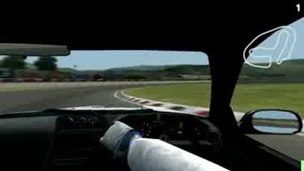 Nissan Gt R34 Drifting - Lfs