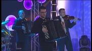 Mile Kitic - Stavi karte na sto - Subotom popodne - (tv Pink 2015)