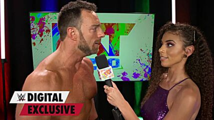 LA Knight is the Halloween Havoc host with the most: WWE Digital Exclusive, Oct. 19, 2021