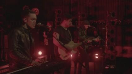 Mumford & Sons - Snake Eyes (Оfficial video)