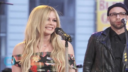 Avril Lavigne Had Lyme Disease
