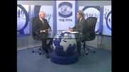 Доц. Тодор Тагарев: Кариерното развитие на военнослужещите трябва да бъде приоритет