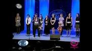 Music Idol 2: Стоян Цонев - Театрален Кастинг