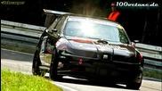 Seat Leon 1.8 T Tij Power - Thorsten Meier - Osnabrucker Bergrennen 2013