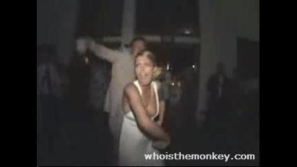 Най - смешният и як сватбен танц на Baby Got Back