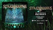 Stratovarius - Rise Above It - Official Full Song Stream - Album Eternal