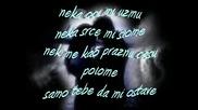 Zeljko Sasic - Neka Oci Mi Uzmu- Youtube