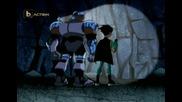 Малките Титани - 2x08 - Нов_титан (бг аудио)