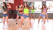 Baila Y Gana Coreo Danza Kuduro De France Tkm Argentina Summer Hit 2018 Hd